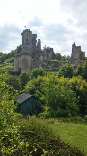 Chateau de Lavardin